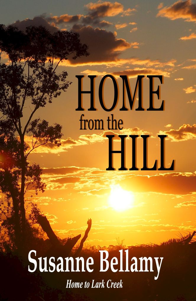 home from the hill big